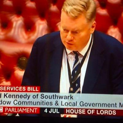 lord Kennedy