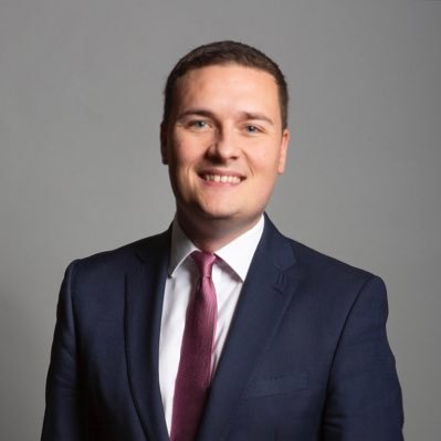 wes streeting picture
