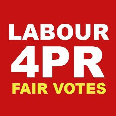 Labour for PR 26/6/18 with speaker Graham Lane