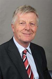 Keith Darvill